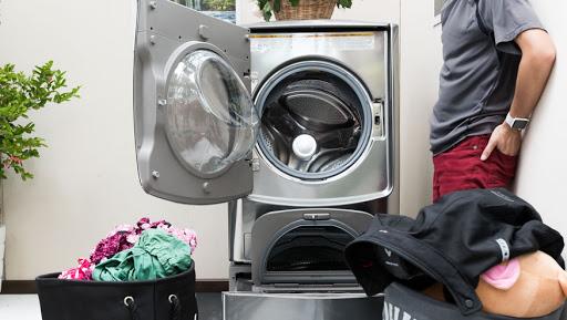 có nên mua máy sấy quần áo của Nhật Bản