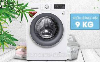 Máy giặt 9kg có giặt được chăn không?