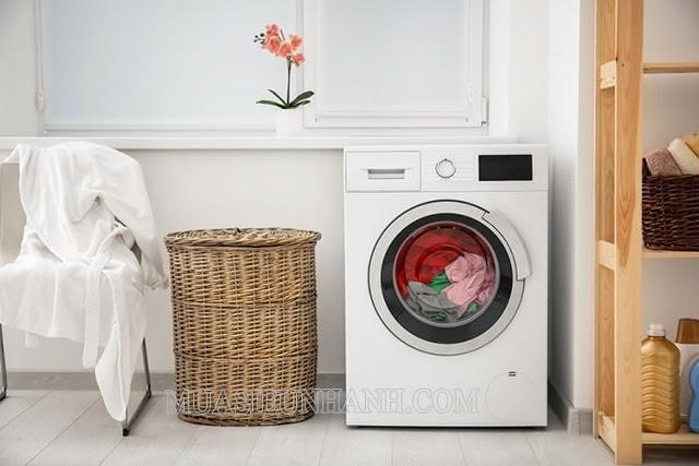 máy giặt cửa trước loại nào tốt nhất