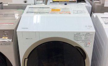 máy sấy quần áo nội địa Nhật