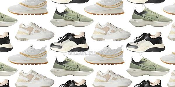 chunky sneaker là gì