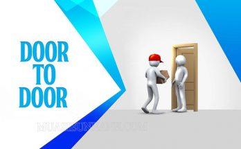 Door to door là gì?