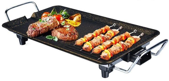 giá bếp nướng điện không khói