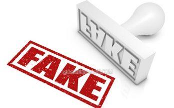 hàng fake là gì