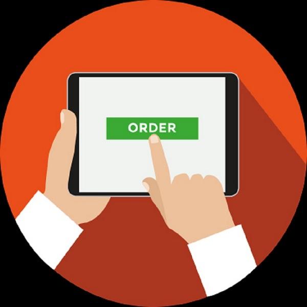 hàng order là gì