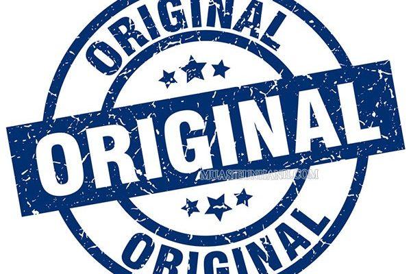 Hàng Original là gì?