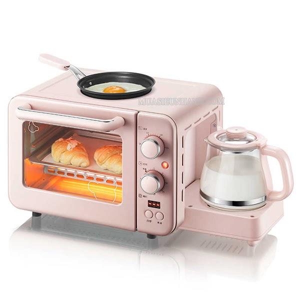 Lò nướng điện mini