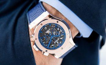 đồng hồ hublot nam chính hãng giá bao nhiêu