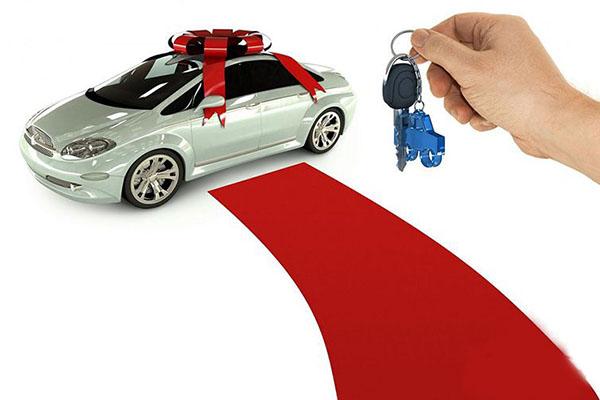 thuế trước bạ ô tô