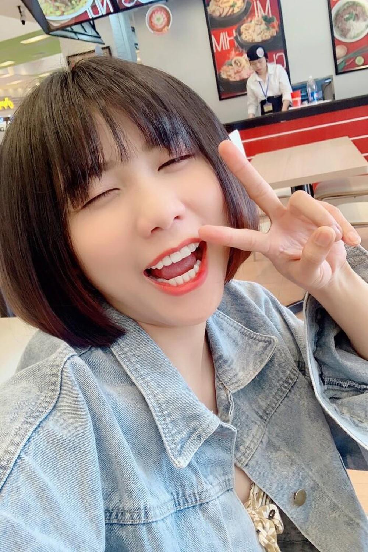 kimochi trong tiếng nhất là thoải mái, vui vẻ