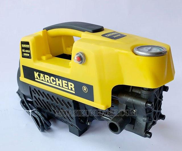 máy rửa xe karcher kc 101a