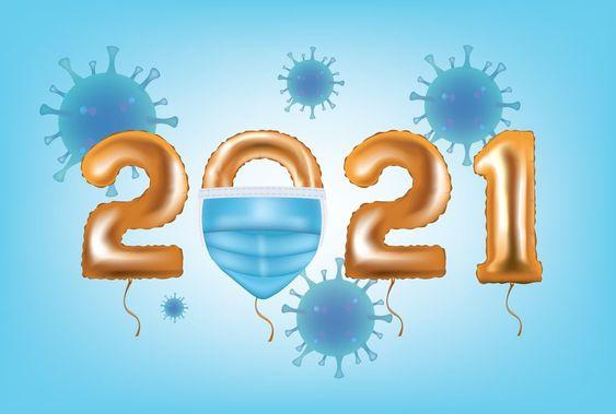2021 năm thứ 2 của đại dịch covid