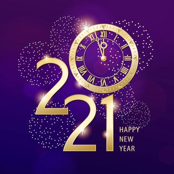 Những hình ảnh chúc mừng năm mới ý nghĩa, đẹp sẽ là món quà tuyệt vời nhất mà bạn có thể dành cho người thân.