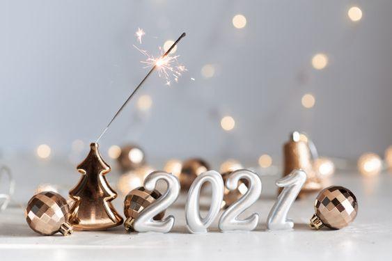 Chúc bạn một năm mới thật nhiều niềm vui, thành công, hạnh phúc và thăng tiến.