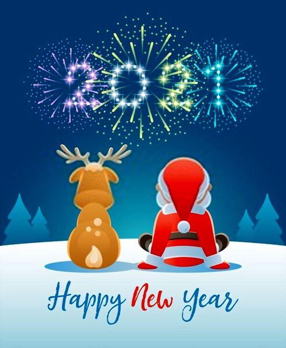 Những người bạn, người thân của bạn chắc chắn sẽ rất vui khi nhận được những lời chúc và hình ảnh chúc mừng năm mới đẹp, ý nghĩa từ bạn đấy!