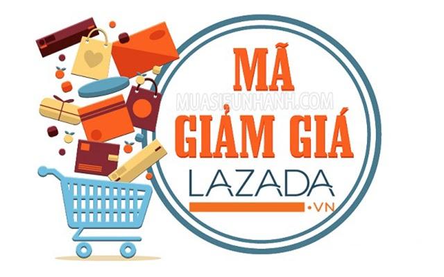 Cuối cùng là chọn mã giảm giá của Lazada