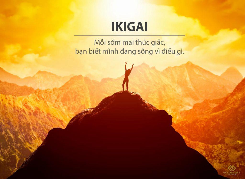 ikigai là gì