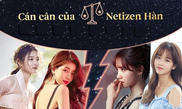 netizen hàn quốc