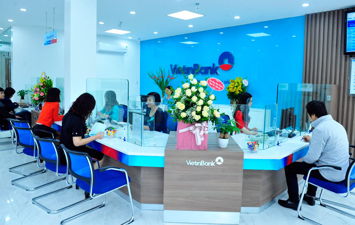 PGD ngân hàng vietinbank