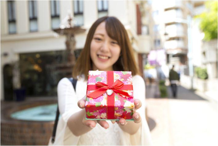Tại Nhật, ngày 14/2 con gái sẽ tặng quà cho con trai