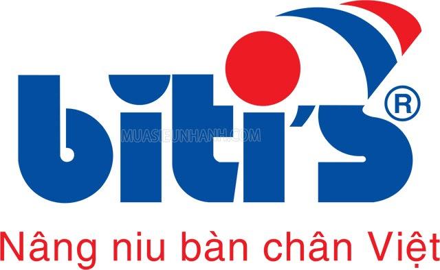 Logo hãng Biti's