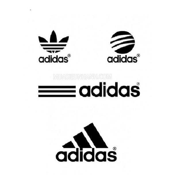 logo các hãng giày nổi tiếng Adidas