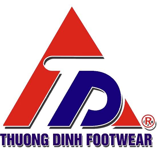 logo thương hiệu giày thượng đình