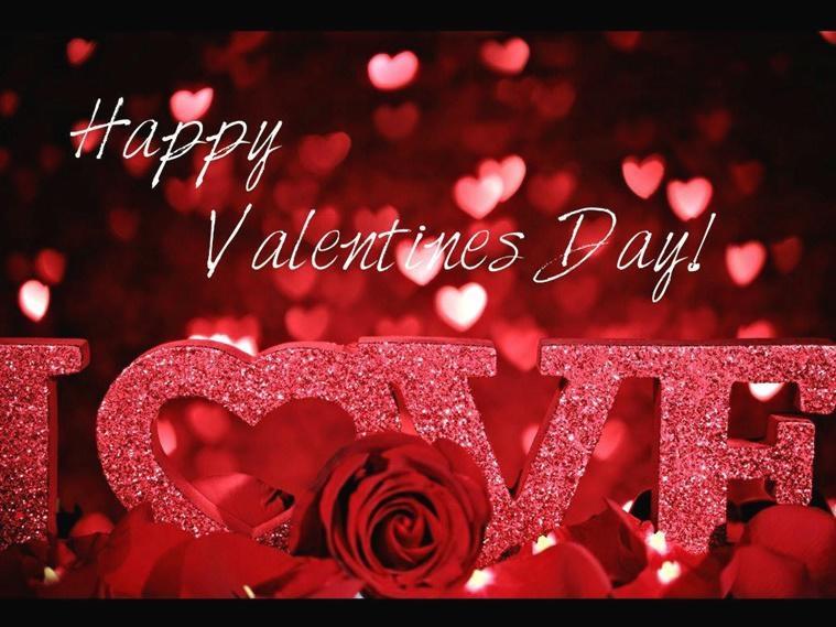 thiệp chúc valentine