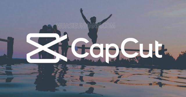 ứng dụng app cap cut
