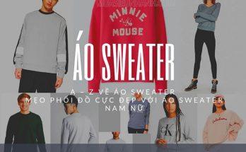 sweater là gì