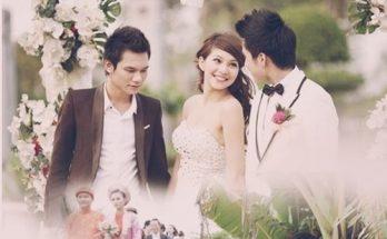đám cưới người yêu cũ