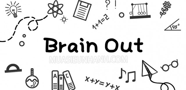 game brain out