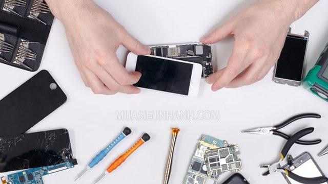 iPhone CPO sẽ được kiểm tra lại từ đầu như một chiếc máy mới