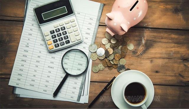 Cách tính lương net khi nhận lương gross