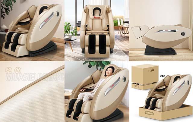 Ghế massage Toshiko T8