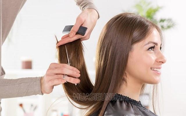 Không nên cắt tóc vào ngày 23 hàng tháng