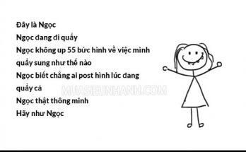 be like me