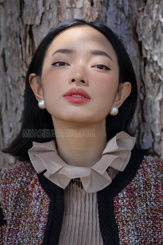 Châu Bùi là nàng fashionista nổi tiếng nhất hiện nay