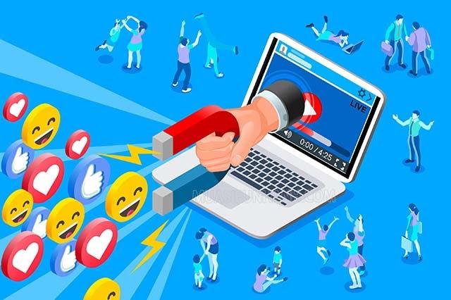 Influencer là người kết nối thương hiệu của bạn với khách hàng tiềm năng