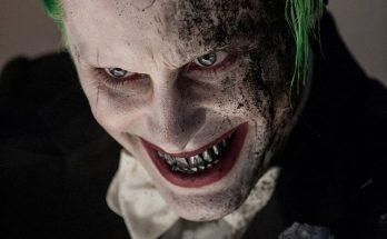 Tạo hình nhân vật Joker