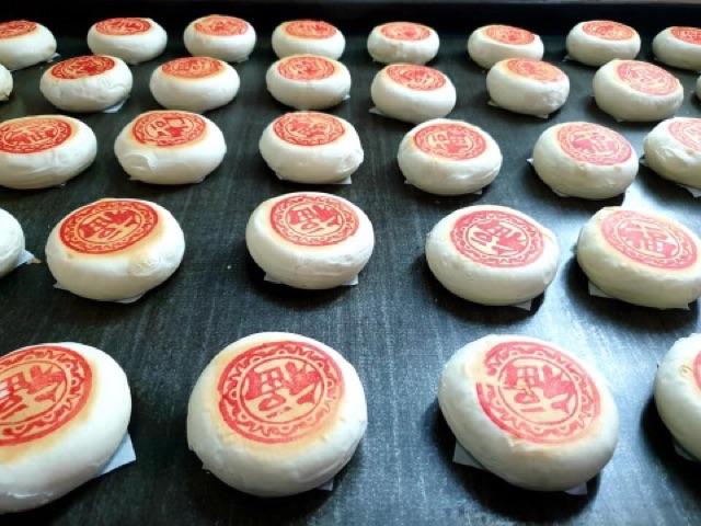 Đặc sản bánh pía Mỹ Hiệp Thành nổi tiếng theo vị truyền thống