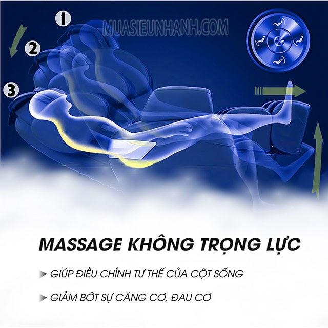 Ghế massage Okinawa 103B