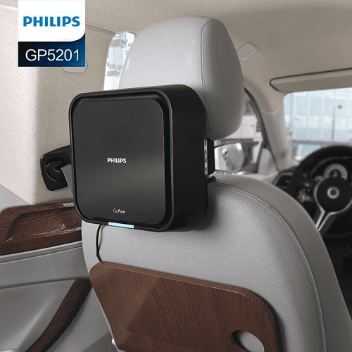 Máy lọc không khí ô tô Philips GP7101