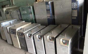 có nên mua máy sấy khí cũ thanh lý đã qua sử dụng
