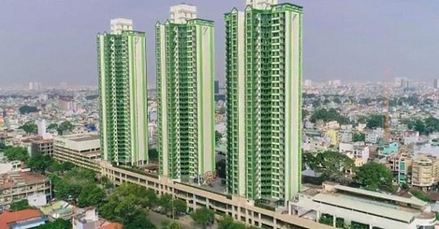 Thuận Kiều Plaza