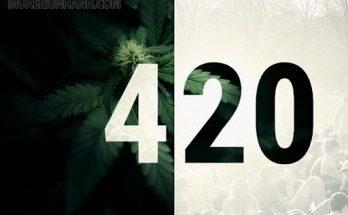 Số 420 có ý nghĩa gì?