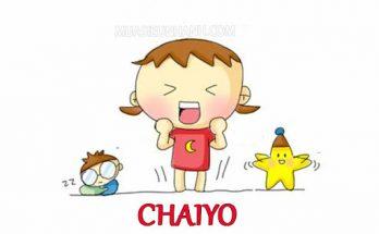 Chaiyo được các bạn trẻ sử dụng ngày càng nhiều