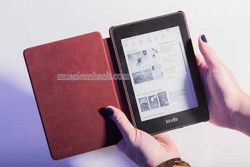Máy đọc sách được rất nhiều người lựa chọn sử dụng