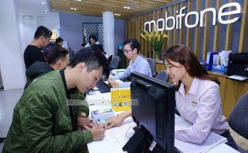 Bạn cần mua ngày sử dụng Mobi để tiếp tục duy trì ngày sử dụng di động
